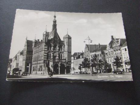 Deventer De Waag museum 1964